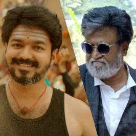 After bringing huge money at box office and surpassing Kabali records too the movie MERSAL is still the number one record holder at Youtube for its Teaser.