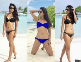 Pranwesha Bikini Photoshoot at Beach, Hot and Sexy Bikini Photos of Young Bengaluru Model, Hot and Sexy Bikini Photos of Young Bengaluru Model, Pranwesha latest bikini pose, Pranwesha hot photoshoot in a bikini, Model Pranwesha Latest Bikini Photoshoot, Pranwesha Hot Photos 2018, Pranwesha Nude Images