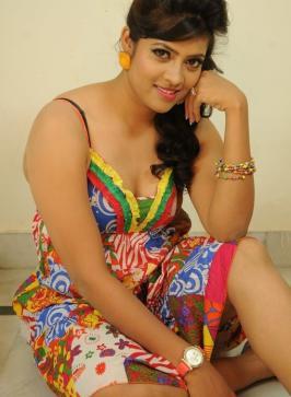 Moulika Latest Pics, Actress Moulika Recent Photos