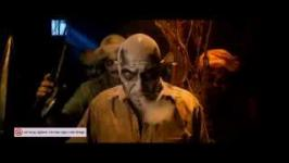 Jackson Durai is an upcoming Tamil horror comedy film witten and directed by Dharanidharan, starring Sibiraj, Bindu Madhavi and Sathyaraj in the leading roles.Karunakaran, who is one of the rising comedians in Tamil cinema plays an important role <br/> <iframe width=
