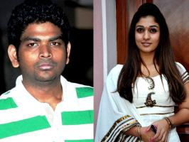 Nayanthara gets married in secret  Nayanthara has reportedly exchanged wedding vows to Ta mil filmmaker Vignesh Shiv an recently in a hush-hush ceremony.