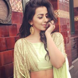 Nikki Galrani Hot Sexy Unseen Photo Gallery: It doesn't get any hotter than Sexy Nikki Galrani and this gallery of her sexiest photos. She is an Indian actress.