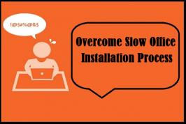 Sometimes it takes so long to install due to some error which might occur anytime. If you Had faced these issues contact us - Office Setup... For more information visit our website: