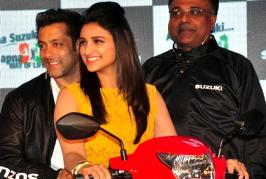 Actress Parineeti Chopra has denied reports that she will star alongside Bollywood superstar Salman Khan in director Ali Abbas Zafar's upcoming film Sultan.P...