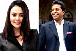 Australia-based attorney sent an email to Lalit Modi and his brother Samir Modi with an attached draft trust deed referring to the former IPL chief's alleged...