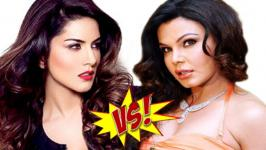Actress Rakhi Sawant Says Sunny Leone gave my Number to Adult Film Industry, star Sunny Leone gave her phone number to people from the adult entertainment industry. Yes, we are talking about Rakhi Sawant.