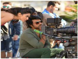 Mega Power Star Ram Charan Tej is currently shooting for his upcoming untitled Sreenu Vaitla directorial, which is now said to have titled. If buzz in the tinsel town has to be believed, Ram Charan, who is playing the role as a stuntman in the movie tentatively named 'My Name is Raju' [after Chiran
