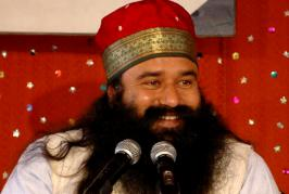 Godman-turned-actor Gurmeet Ram Rahim Singh, who is all set to again create a buzz on the big screen with a sequel to the 2015 film MSG - the Messenger, conf...