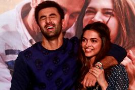 Imtiaz Ali was hoping for some Tamasha at the trailer launch of his new film bearing that word as its title, his stars - Ranbir Kapoor and Deepika Padukone -...