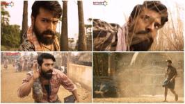 Rangasthalam Full Movie Leaked Online The Mega Power Star Ram Charan and Samantha Akkineni starring Rangasthalam Full Movie has been allegedly leaked online. The Rangasthalam Full Movie download is likely to take a toll on the collection of director Sukumar's film at the box office.