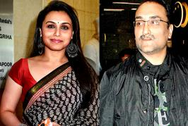 Bollywood actor Rani Mukerji's recent holiday in London has sparked off rumours that the 37-year-old is pregnant. Mukerji, who was last seen in Mardaani, mar...