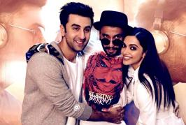 There has been much speculation about Deepika's chemistry with Tamasha co-star Ranbir Kapoor and alleged beau Ranveer Singh. According to a report on Pinkvil...