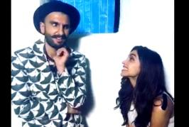 Deepika Padukone and Ranveer Singh are most definitely a real life couple, they have never accepted their relationship openly. However, they do keep dropping...