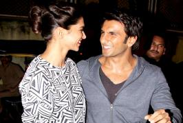 Deepika Padukone and her alleged boyfriend, Ranveer Singh, share a very special bond and that became even more prominent when, in a recent interaction at the...