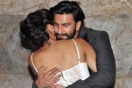While Deepika Padukone and Ranveer Singh's personal equation continues to make news, their on-screen chemistry in films like Goliyon Ki Raasleela Ram-Leela (...