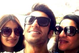 Bollywood actor Ranveer Singh's mom reportedly hates the fact that her son keeps dying in most of his films. And because Ranveer dies in his latest flick, Ba...
