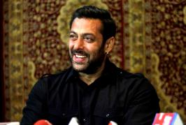 Bollywood's most eligible bachelor Salman Khan is again and again targeted with the most usual question of his marriage. Like every time the actor has always...