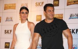 Bajrangi Bhaijaan Trailer Launch, Salman Khan, Kareena Kapoor, Rockline Venkatesh, Bollywood, Hindi, Celebs, Movie, Photos, Pics