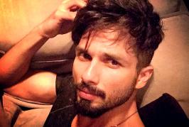 Shahid Kapoor is growing a beard these days as the actor is simply prepping up for a role in Vishal Bhardwaj's Rangoon. Set against the backdrop of the Secon...