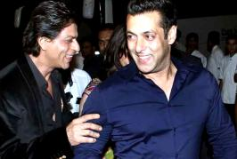 Salman Khan and Shah Rukh Khan are all set to fight it out at the box-office with their respective films 'Sultan' and 'Raees' slated to hit the screens on Ei...