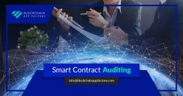 If you ever wanted the best-in-market smart contract auditing services and are aiming at specializing in application security for blockchain applications, Blockchain App Factory is the best place for you. We provide top-notch blockchain services and work in cooperation with our team of expert developers to deliver the best.