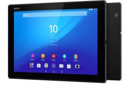Here's Sony's no-compromise tablet in all of its water-repelling glory. Check out our full review to see if it's worth it and you can also have a look at our detailed