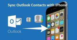 Outlook is another marvelous electronic messaging administration from Microsoft Corporation. What makes it a lot of useful is that the capability to regulate the contacts with iPhones. On the off probability that you just have associate degree iPhone, at that time you'll be able to transfer Outlook on your contrivance and later regulate the contacts together with your phone. Whereas taking part in out the match up, it's general to confront the problems in settings inciting to the frustration of synchronization.