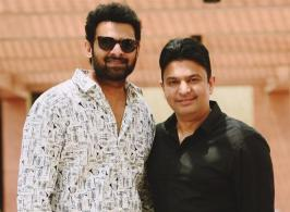 The success of Baahubali, Prabhas has become a nationwide sensation. To cash in on his huge popularity, the makers have planned Saaho Movie as a trilingual in Telugu, Tamil and Hindi languages. The T-Series Bagged Saaho Theatrical Rights For North.