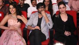 Telugu Film Bengal Tiger Audio Release Function Photos, Ravi Teja, Tamanna, Music, Review, Lyrics, Events, Pics