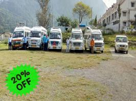 Delhi is the heart of India. It is very well connected to tourist places such as Haridwar, Rishikesh, Shimla, Chandigarh, Amritsar, Agra, etc. Travelling with your family to an amazing destination is easily possible with finely designed tempo travellers available at affordable prices. You can opt for tempo traveller on rent depending upon the number…