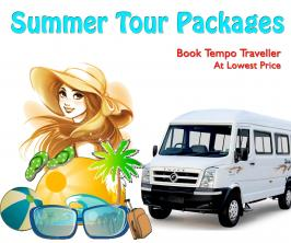 Hire 18 seater tempo traveller delhi to outstation places with affordable rates , we provides best range of tempo traveller, you can book online tempo traveller at www.tempotravller.com
