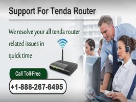Be it the inability to setup or the weak signal issue with your Tenda router, call the Tenda support number given here and get an instant solution.