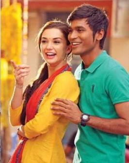 Thangamagan Movie Stills, Dhanush, Samantha, Amy Jackson, Latest, Tamil Film, 2015, New, Photos, Pics, Images