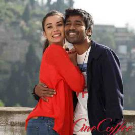 Thanga Magan is a tamil entertainer film. the film cast includes Dhanush, Amy Jackson, samantha in the lead roles