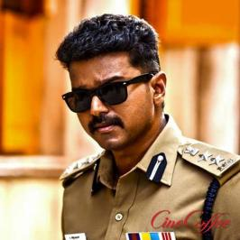 Theri to speak in Telugu - Vijay's 'Theri' is not just releasing in Tamil, but also in Telugu simultaneously. According to sources, the Telugu theatrical rights
