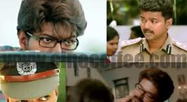 Theri Official Teaser,Theri Official First Look Teaser, Theri Tamil Movie Teaser, Vijay's Theri Teaser, atlee & Vijay's Theri Preview, Theri Teaser First Look