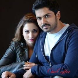 Two extreme points of Thozha - Makers of Karthi-Nagarjuna starrer 'Thozha' have summed up the movie's concept in just one sentence.
