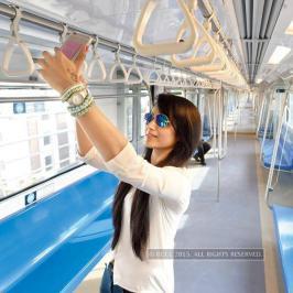 Trisha in Chennai Metro Rail Ride Photos, Trisha Krishnan, Chennai Metro Rail, Chennai Metro, Actress, Tamil, Ticket Fare, Timings, Sunday