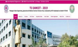 TS Engineering Agriculture Medical Common Entrance Test, TS EAMCET Results 2019 Released @Eamcet.tsche.ac.in, manabadi.com, schools9.com