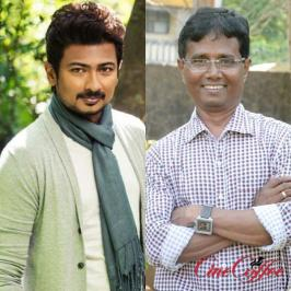 Udhayanidhis next with director Sasi - Actor-producer Udhayanidhi Stalin, who is on the verge of completing 'Manithan', seems to have decided on his next actin