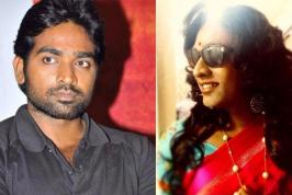 The Kollywood Top Actor Vijay Sethupathi Plays Transgender Role Named as Shilpa in Super Deluxe Movie, Apart from Vijay Sethupathi, the film has got Malayalam actor Fahadh Faasil, Samantha Ruth Prabhu & Ramya Krishna in the lead roles.