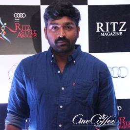 Vijay Sethupathi has been striding through an impeccable journey of delivering movies based on different genres and unique roles.