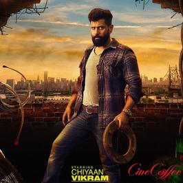 Chiyaan Vikram who had made a firm decision of going through consistent projects has been turning it much truthful. Yes, he has been fast on heels to complete I