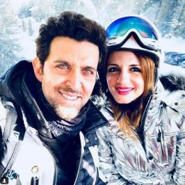 Exes Hrithik Roshan and Sussanne Khan to remarry? It's the best news for all Hrithik and Sussanne fans. Even after their divorce, Hrithik and Sussanne are often