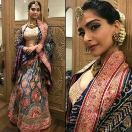 Sonam Kapoor decided her Designer for Wedding Sonam Kapoor decided her Designer for Wedding The lovebirds Sonam Kapoor and beau Anand Ahuja have always