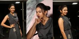 Rakul Preet Singh Stills At Khakee Movie Press Meet: It doesn't get any hotter than Rakul Preet Singh and this gallery of her sexiest photos.