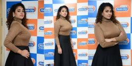 Jayathi Stills At Lacchi Movie 2nd Song Launch At Radio City Jayathi Stills At Lacchi Movie 2nd Song Launch At Radio City: It doesn't get any hotter than
