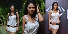 Telugu Actress Pooja Sri Hot Gallery: It doesn't get any hotter than Pooja Sri and this gallery of her sexiest photos.