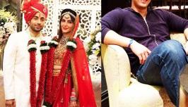 Mandana Karimi is hanging out with this Star Kid: Affairs and relationships, divorce and breakups; these binaries of personal lives create a humongous buzz in
