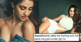 Disha Patani Slut-shamed For Her Hot Instagram Posts: Disha Patani might be one of the hottest actresses of Bollywood but she still has a long way to go to